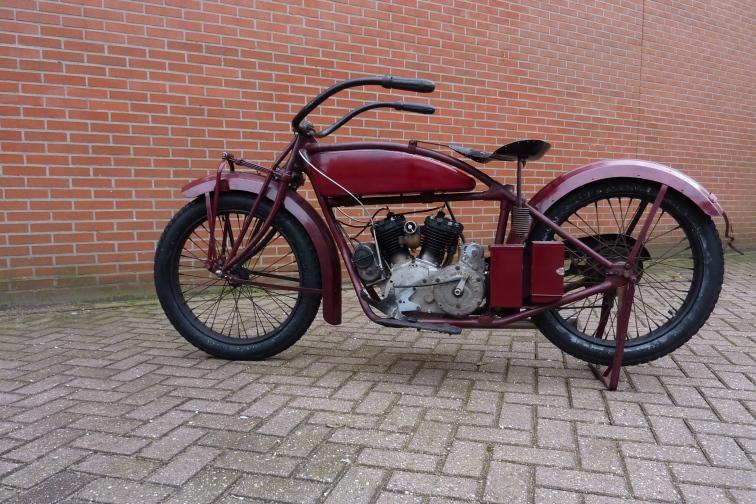 mbmotors indian scout 1926 oldtimer